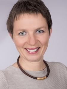 Susanne Kluge